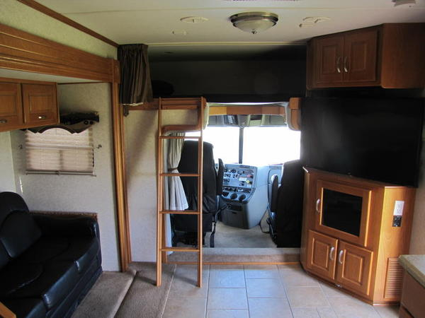 2007 Haulmark Toterhome  for Sale $149,000