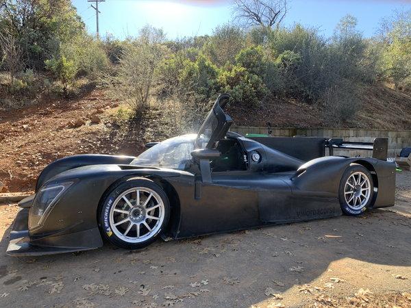 Ginetta LMP3   for Sale $125,000