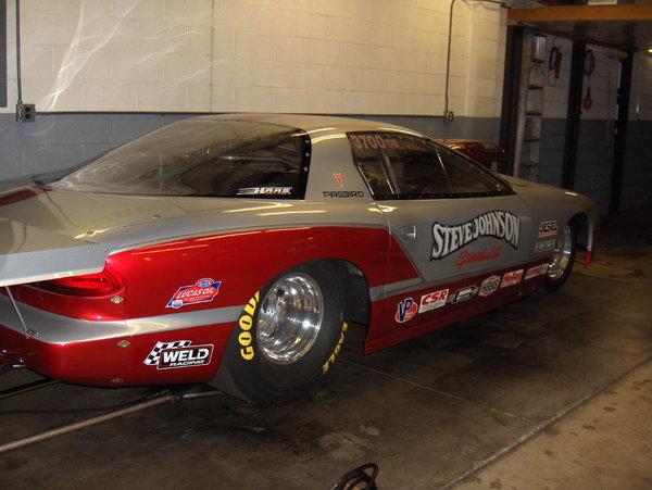 1996 HAAS FIREBIRD  for Sale $29,000