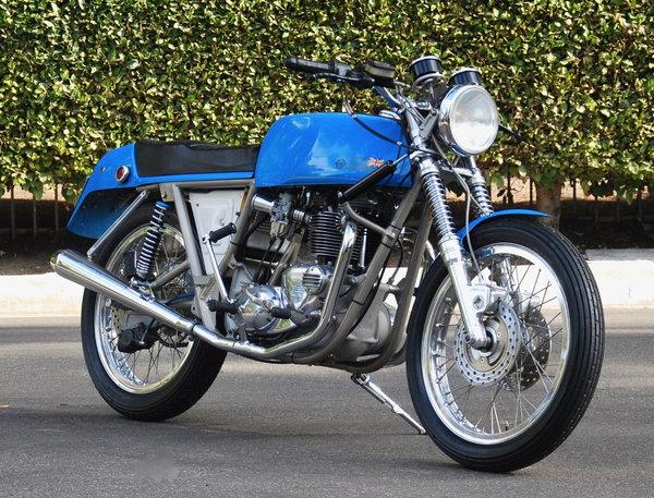 1970 Triumph Bonneville  for Sale $12,000