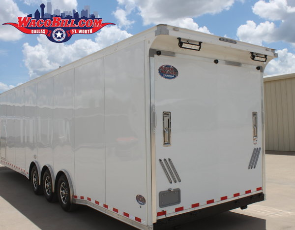 40'ft. X-Height SPD-LED Super Hauler Wacobill.com