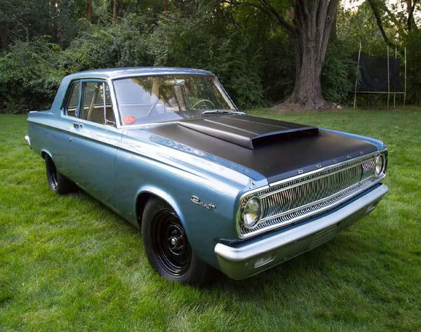 1965 Dodge Coronet  for Sale $65,500