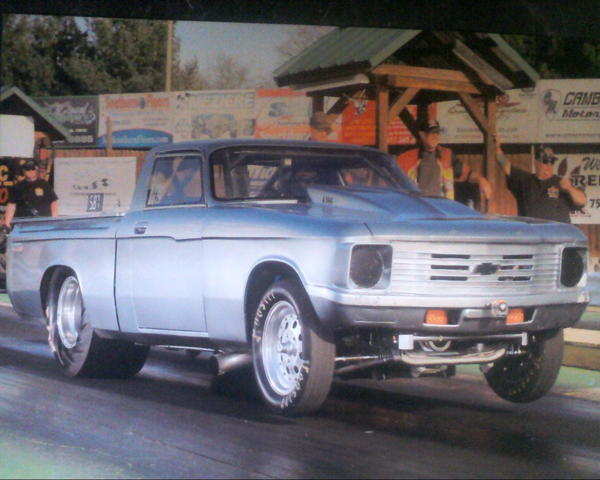 chevy luv  for Sale $7,900