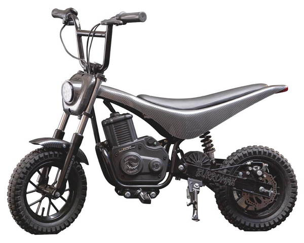 Burromax TT750R Lithium Ion Powered, (Color: Black-Gray-Whit  for Sale $950