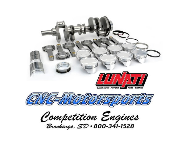 LS3 L92 415 Stroker Kit with Diamond LS2K Pistons  for Sale $2,419