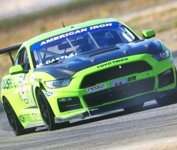 2016 Ford Racing Mustang  for Sale $67,777