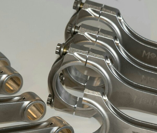 MOLNAR BBC NITROUS/TURBO RODS - FREE SHIPPING!  for Sale $658
