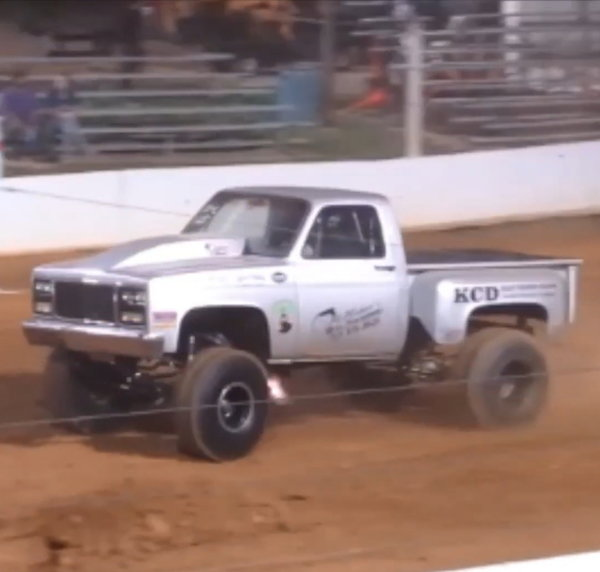 1985 mud truck   for Sale $15,000