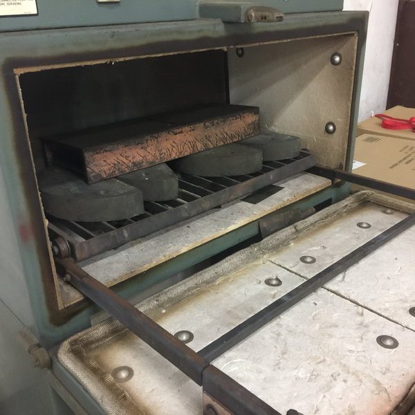 Peterson Straightening Oven  for Sale $1,250