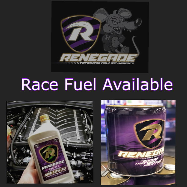 Renegade Race Fuel >> Renegade Race Fuel Oil Products Michigan For Sale In Detroit Mi Price 75