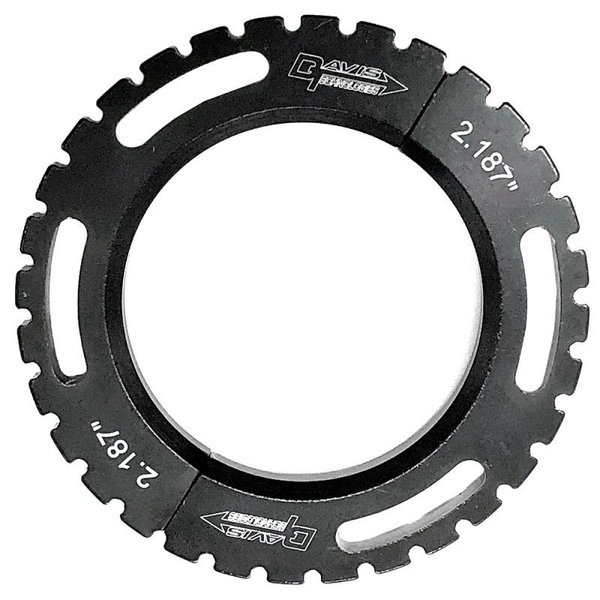 Davis Technologies 32 Tooth Drive Shaft RPM Ring  for Sale $170