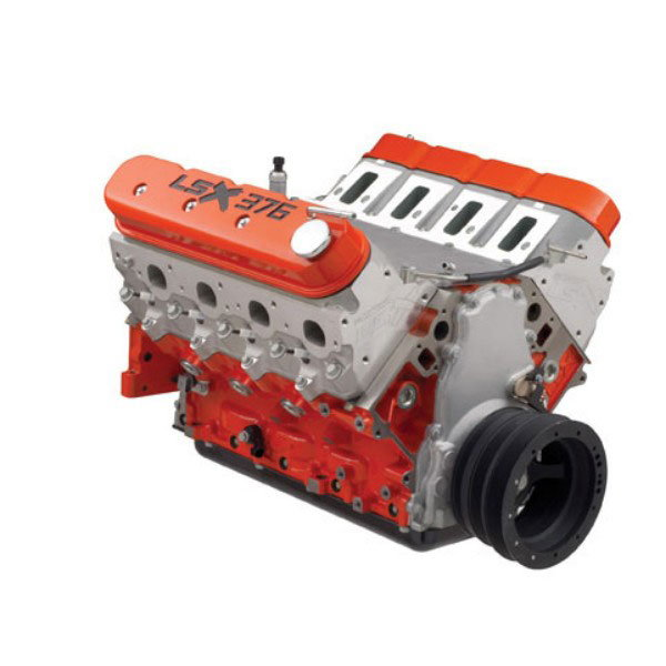 Chevrolet Performance - LSX376-B15 (6.2L)  for Sale $8,921