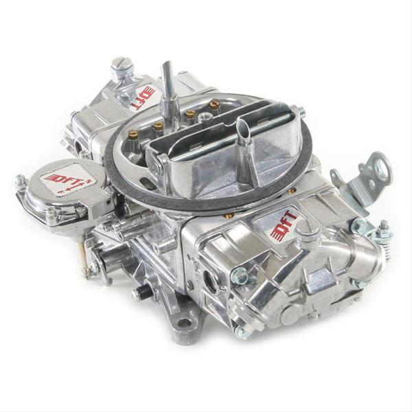 Wanted Quick Fuel SSR 780-V Carburetor