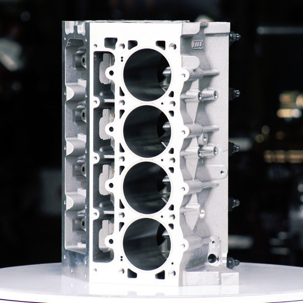 Borowski Custom - Dart LS Next Aluminum Long Block  for Sale $21,352