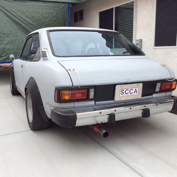 1974 Toyota Corolla  for Sale $12,900