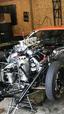 Jay Cox Pro Nitrous Motor  for sale $85,000