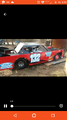 Pure Stock car & 24ft Trailer