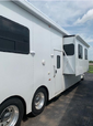 2008 NRC Columbia Slide Out Coach, 90K Miles