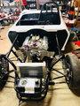 63 Corvette roaster