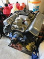 440 ci BIG BLOCK CHEVY - IRON HEADS - 860 HP WAS A SST/SG MO