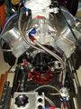 New Racing Engine 582