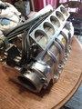 Hilborn fuel injection 10 port aluminum 1 of 5 built nos