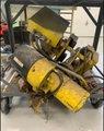Vulcan Hoist 2 Ton Electric Hoist with Electric Trolly