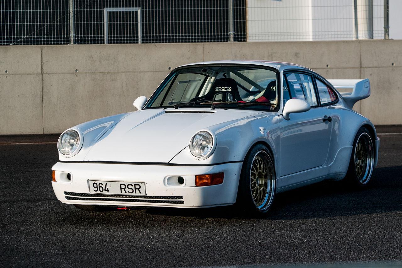 911 964 Rsr Replica Stolen Rennlist Porsche