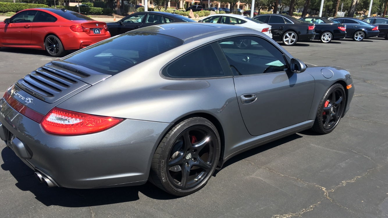 The 997 2 It S That Good Page 3 Rennlist Porsche Discussion Forums