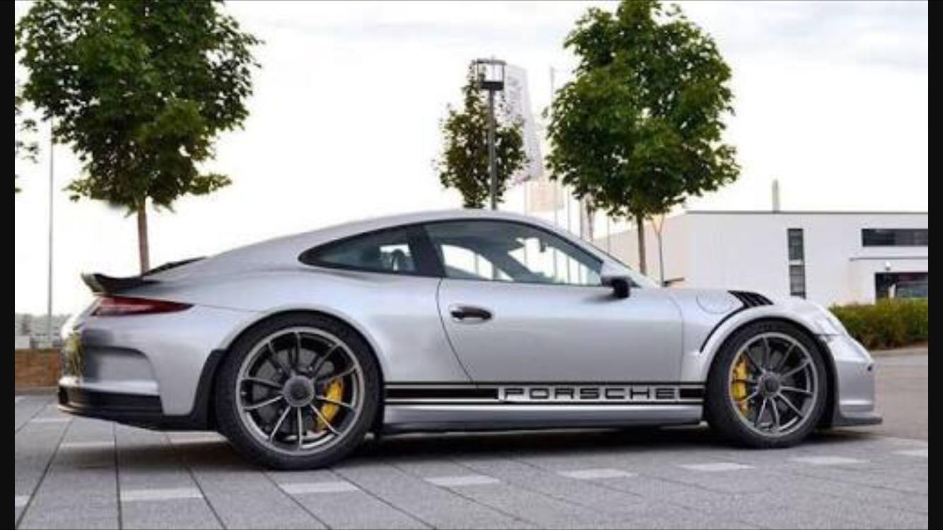 Gt3 Wheels Color Code Rennlist Porsche Discussion Forums