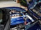 1000HP twin turbo Z06