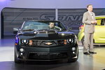Debuts of the 2011 LA Auto Show