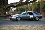 928 at the Track