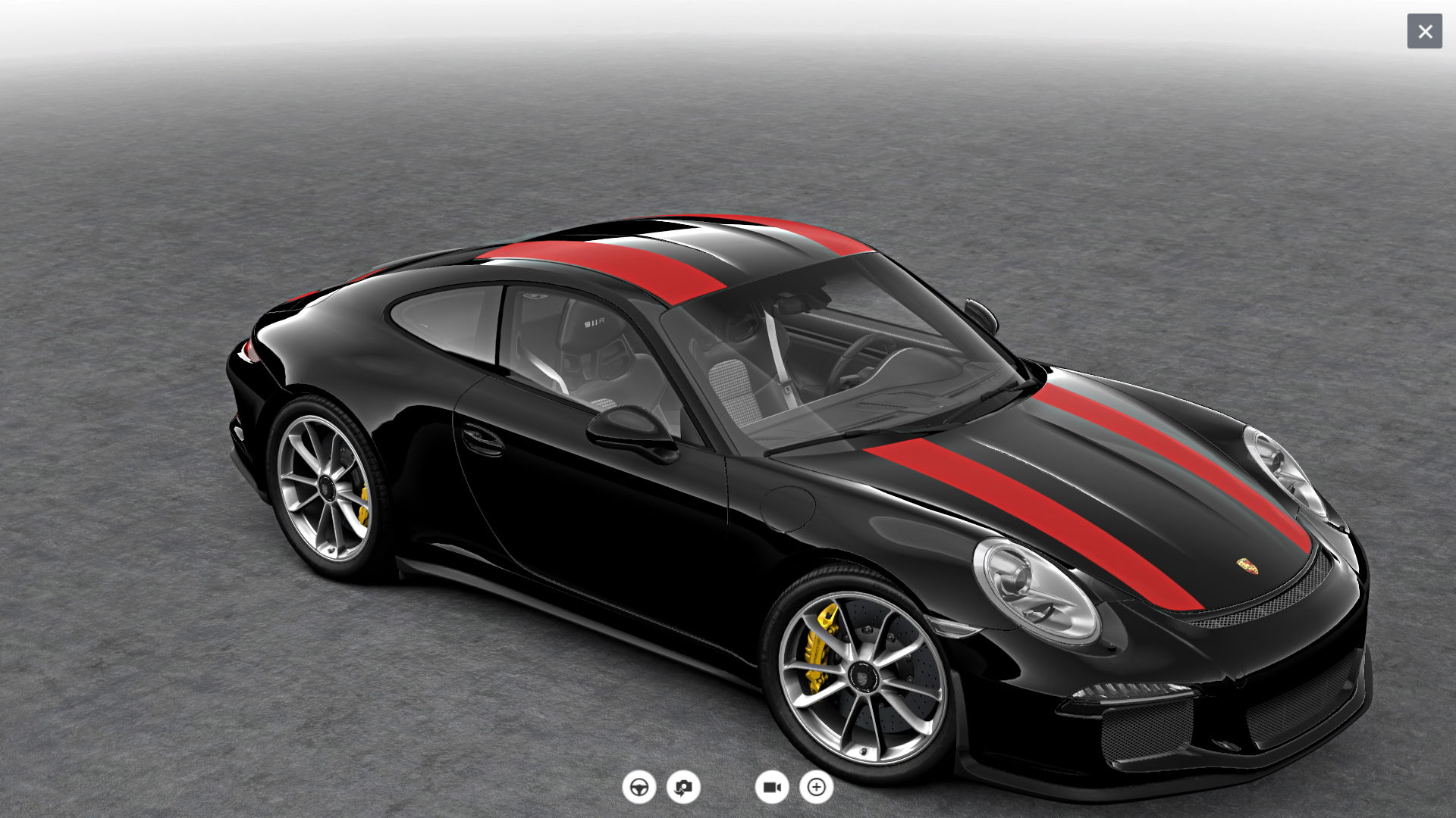911r riding on 4x4 truck tires rennlist porsche discussion forums. Black Bedroom Furniture Sets. Home Design Ideas