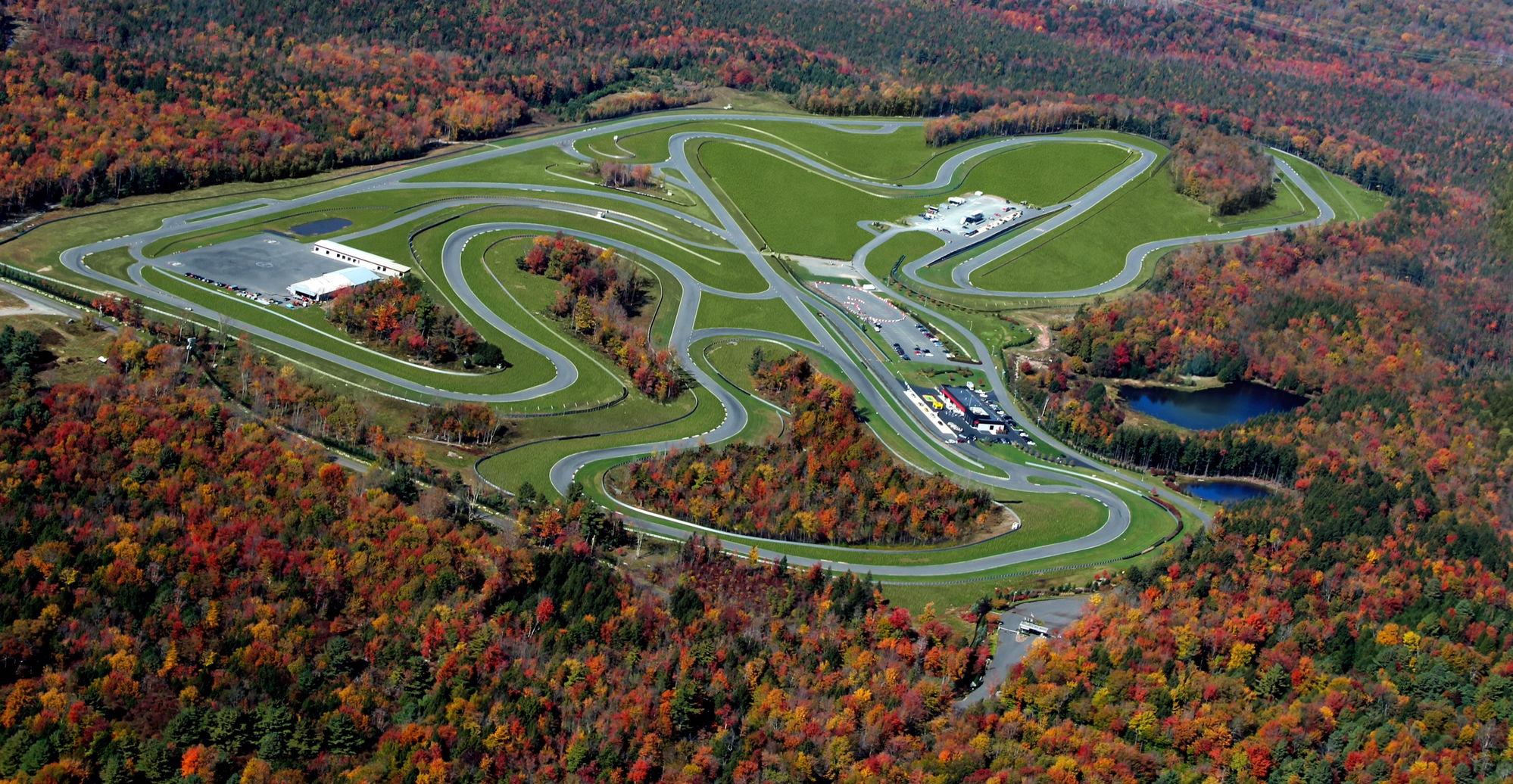 Racing Calendar May : Monticello motor club back on the pca race calendar