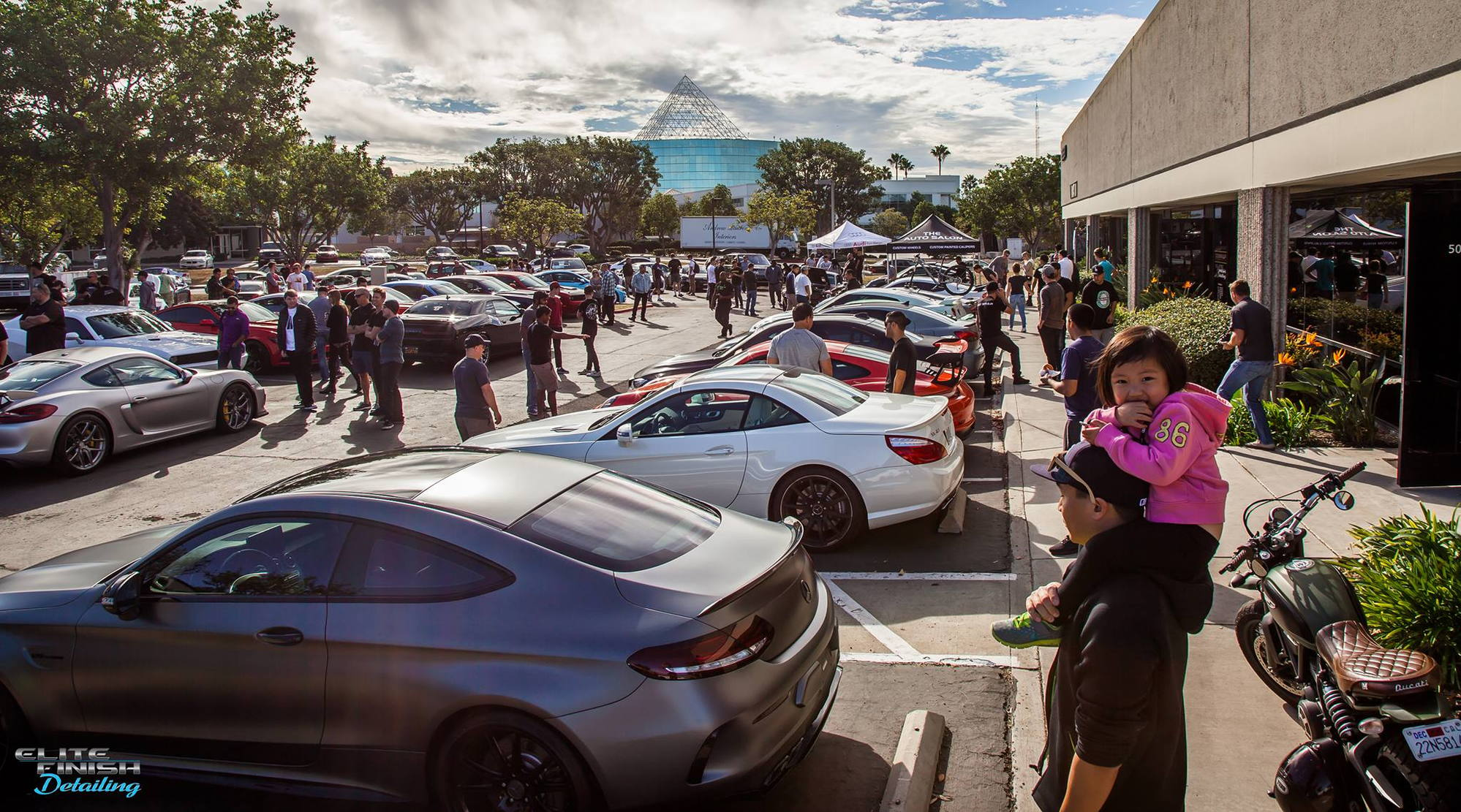 San diego cars and coffee february 18 2017 rennlist for 7 image salon san diego