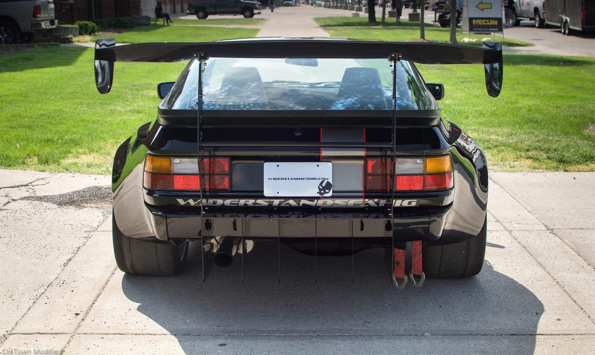 Project Nine Program 944 Rennlist Porsche Discussion Forums
