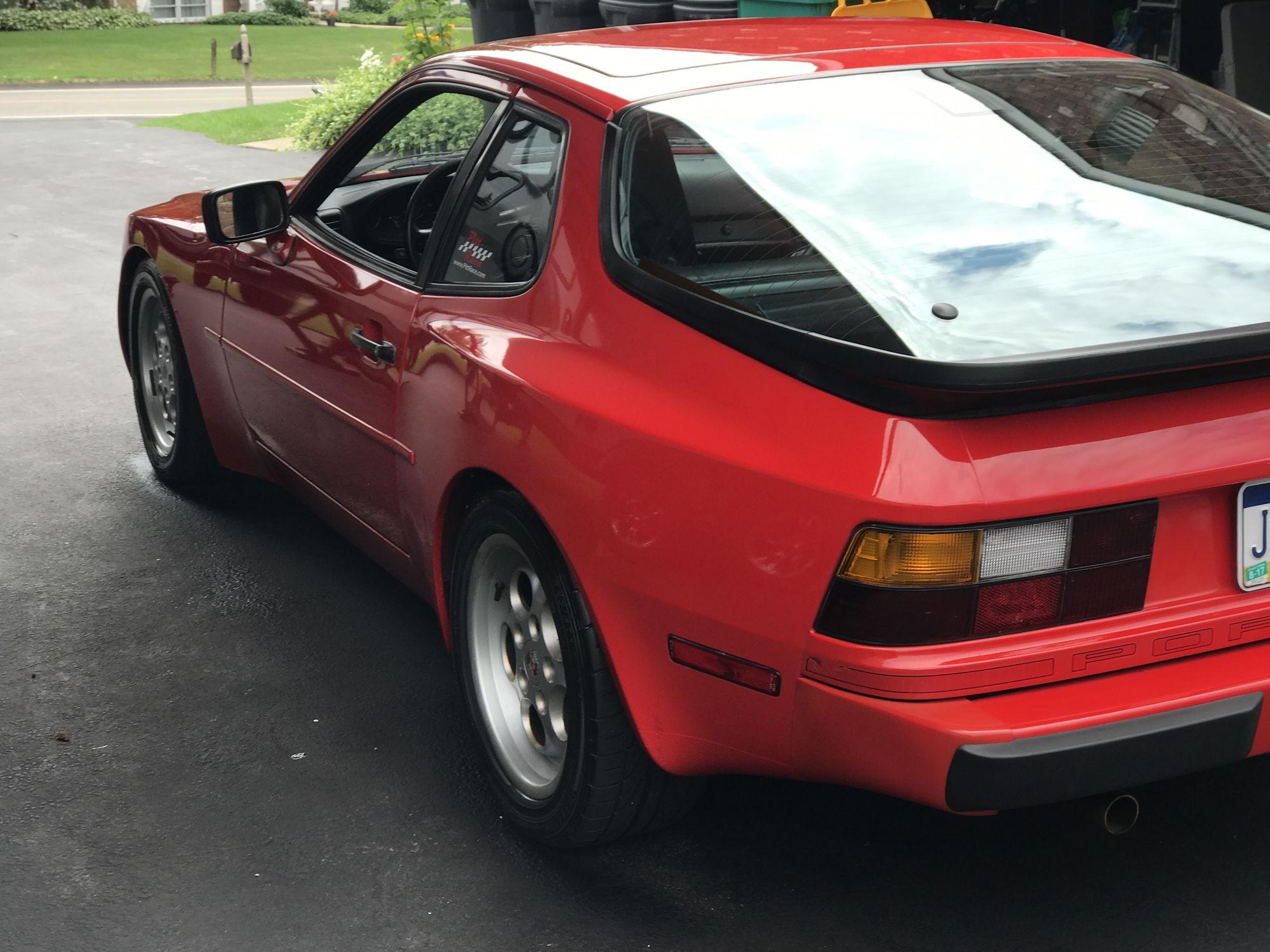 Introduction Rennlist Porsche Discussion Forums