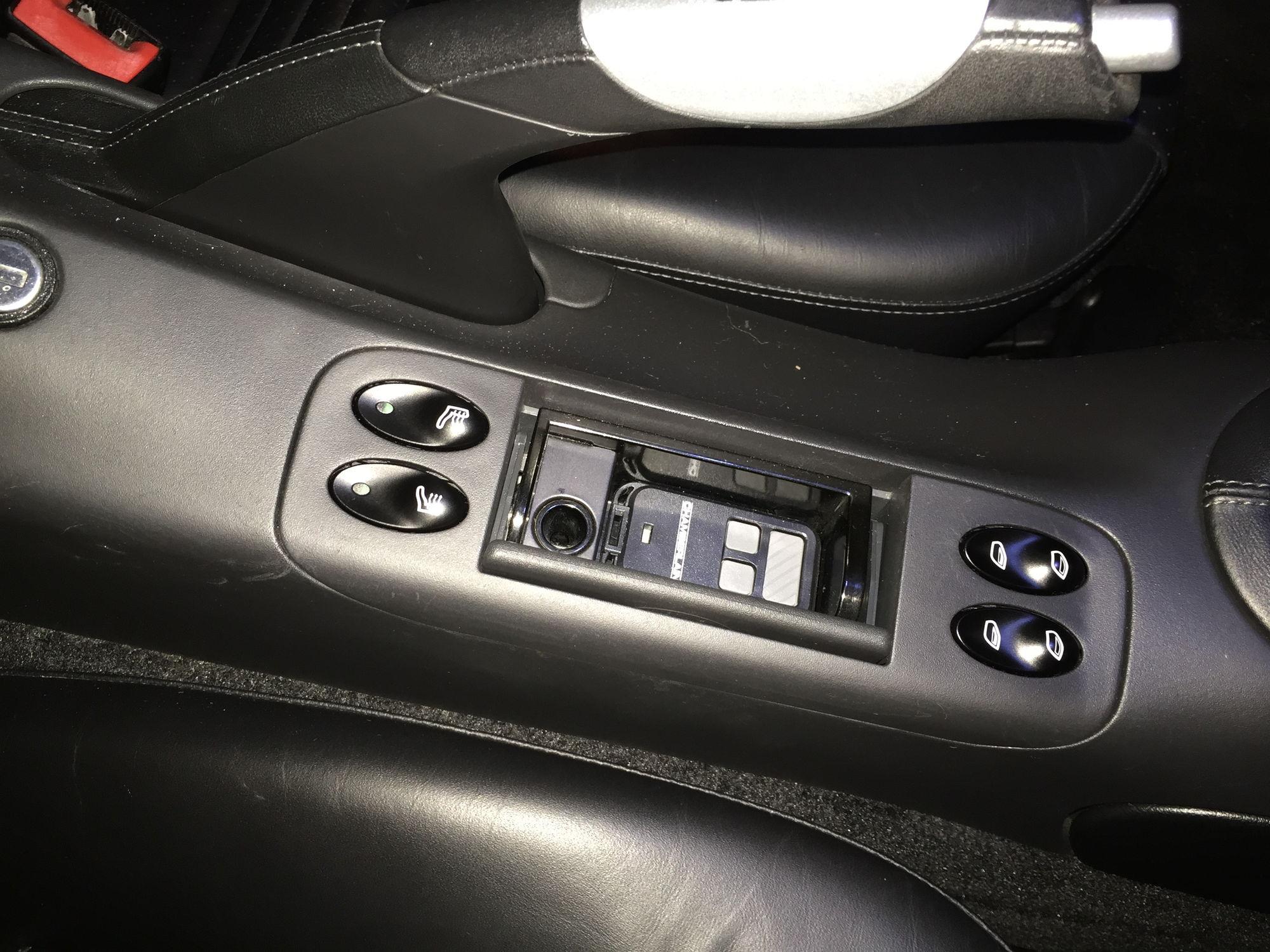 A Few Interior Mods Rennlist Porsche Discussion Forums