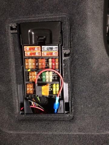 80 radar_add_a_fuse_3a96f18a2d9a9a8ae1e7c9ba697c9839bc15f1e7 hardwiring radar detector 991 2 gts page 2 rennlist porsche Porsche 997 at eliteediting.co