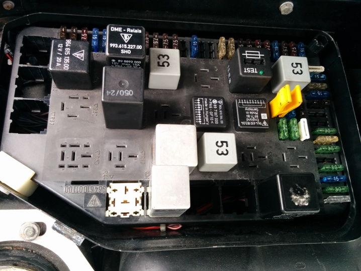 porsche panamera wiring diagram abs any electrical gurus