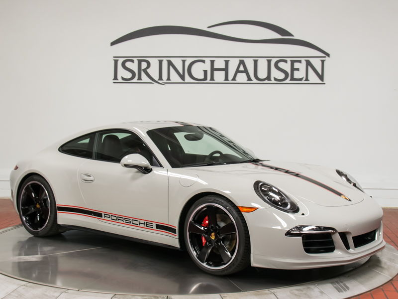 Dealer Inventory 2016 Porsche 911 Rennsport GTS Coupe  Fashion