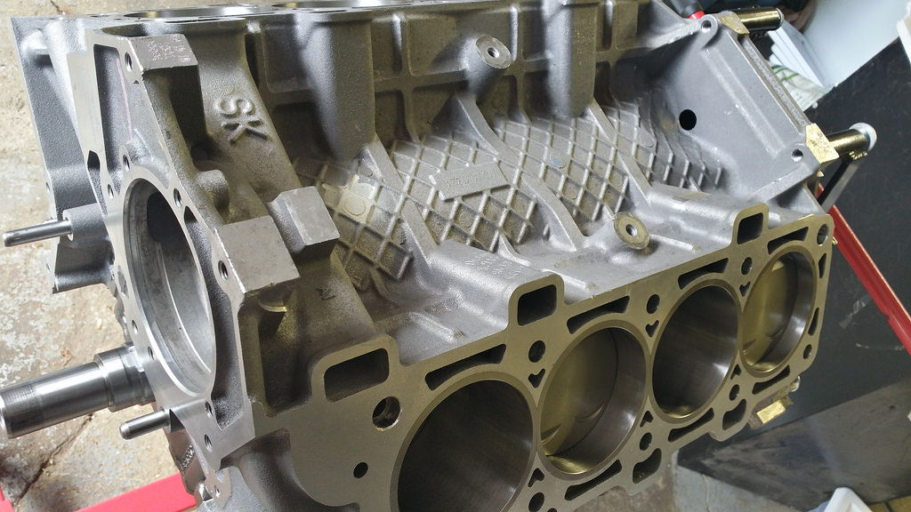 Eb Ece B B F Dae Fa Ec C Ceca E C on Ford Coyote Engine Exploded View