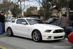 2013 Mustang GT Track Pack with Recaros and Torsen rear