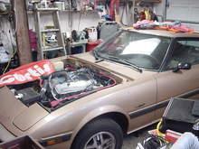 Garage - RX