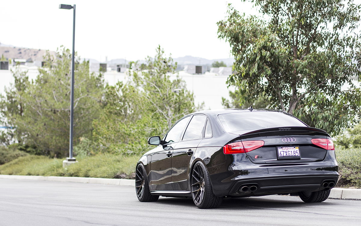 vader audi s4 b8 5 cold start loud revs and launch start w armytrix catback exhaust. Black Bedroom Furniture Sets. Home Design Ideas