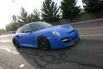 VR 997TT - Blue Beast