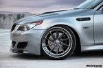 Nutek Forged Wheels | Series 710 Concave step lip | BMW M5