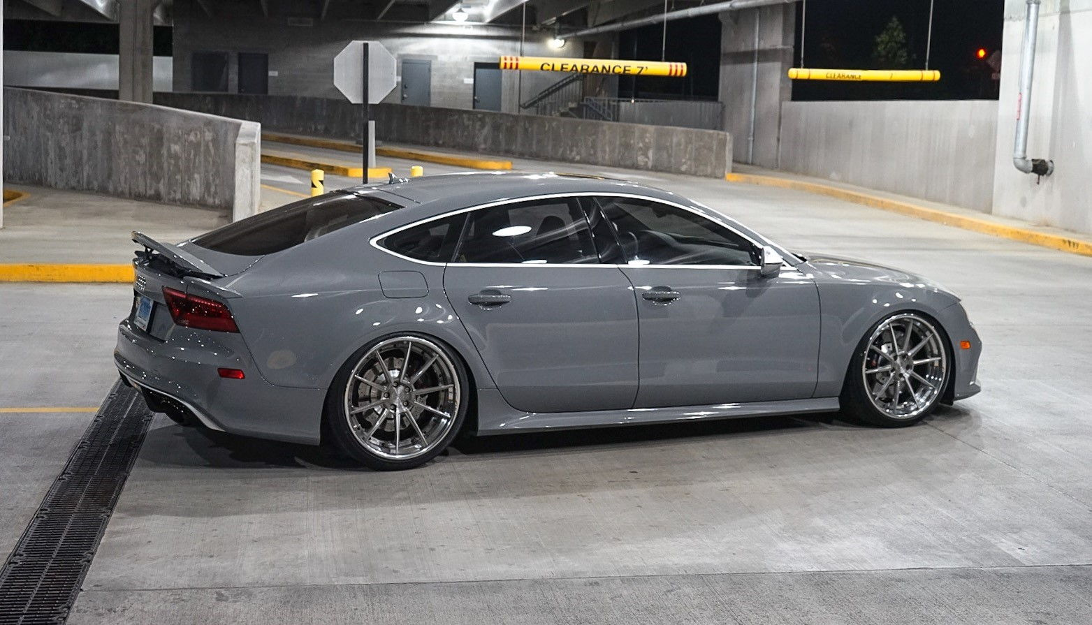 Audi Rs7 2014 For Sale >> Nardo Grey Rs7! - 6SpeedOnline - Porsche Forum and Luxury Car Resource