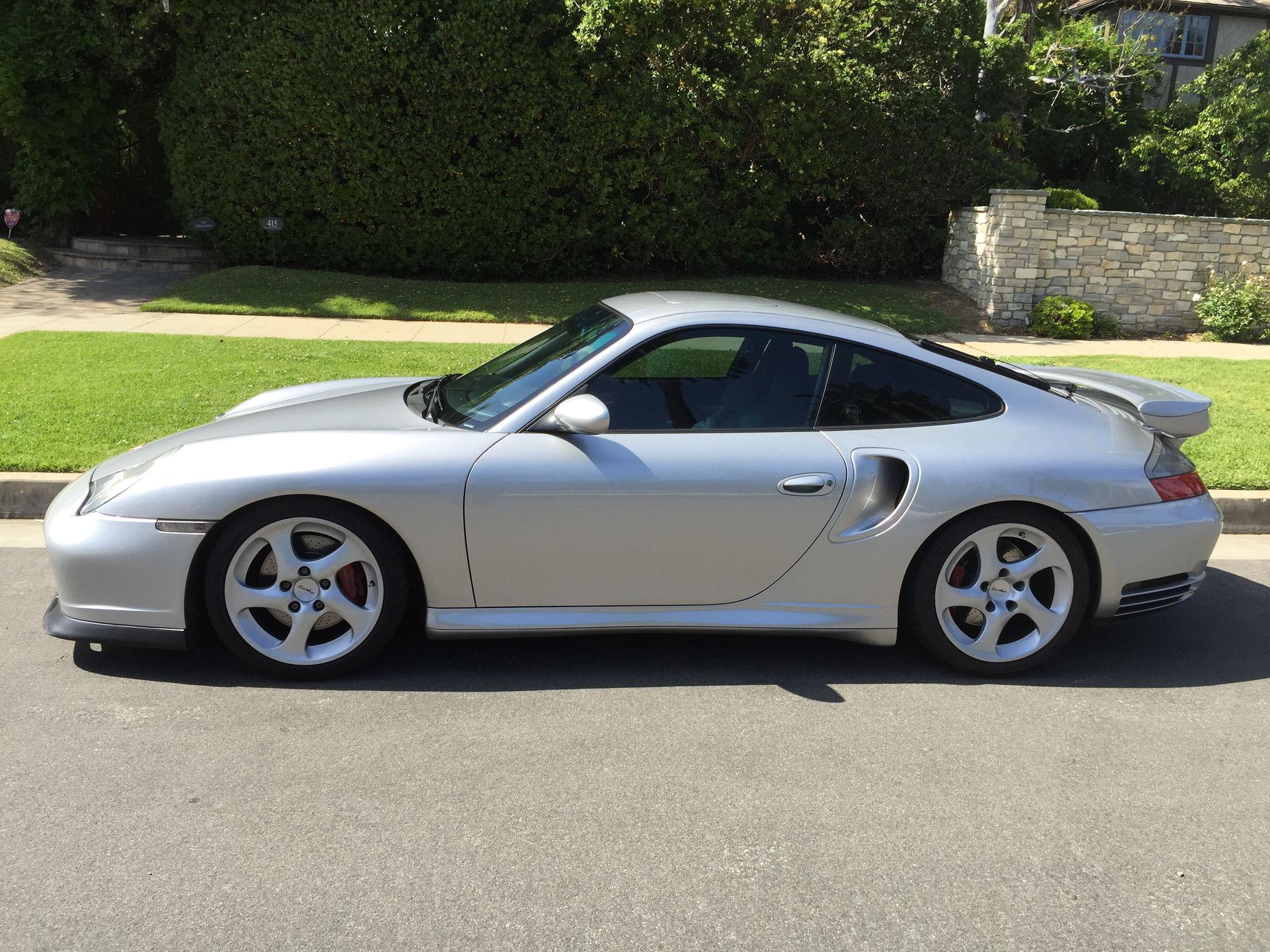 80-03_exterior_right02_6a8676f377d9e1301e6fbbd1f6dace79fd880d26 Terrific 2002 Porsche 911 Carrera Turbo Gt2 X50 Cars Trend